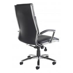Florence Leather Executive High Back Chair FLO300TI